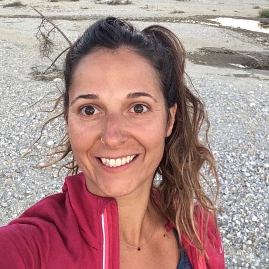 Stéphanie Marco